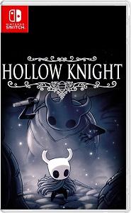 【レビュー】Hollow Knight(ホロウナイト) [評価・感想] ホウロウするほど大迷宮かつ中毒性抜群の内容にホンロウされてしまう傑作!