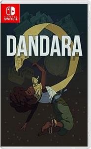 Dandara(ダンダラ)【レビュー・評価】癖が強い移動アクションによってDandan好みが分かれてくる個性的なメトロイドヴァニア!