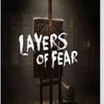 【レビュー】Layers of Fear(レイヤーズ オブ フィアー) [評価・感想] 一人称視点だからこそ実現した不思議な体験を味わえる家庭用お化け屋敷