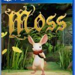 【レビュー】Moss(PSVR) [評価・感想] VR世界で絵本を読みながら楽しむアクションパズル!