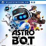 ASTRO BOT:RESCUE MISSION【レビュー・評価】3DマリオをベースにVRゲームの正解を作り上げた傑作!