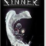 SINNER(シナー): Sacrifice for Redemption【レビュー・評価】ダークソウルのレベルデザインを捻って吸い取った意欲作!