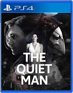 THE QUIET MAN(ザ クワイエットマン)【2周目レビュー・評価】台詞や字幕の大切さを感じられる唯一無二のゲーム!
