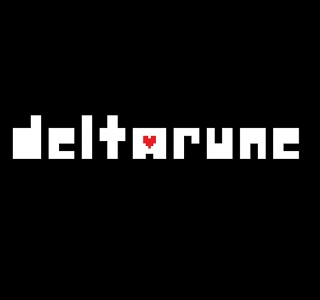 【体験版レビュー】DELTARUNE(デルタルーン) [評価・感想] 良い意味で前作を踏襲している!?早く続きをやりたい!
