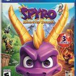 【速報レビュー】Spyro Reignited Trilogy(スパイロ トリロジー) [評価・感想] 日本語未収録だけど良質なリマスター!