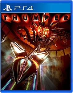 【レビュー】THUMPER リズム・バイオレンスゲーム [評価・感想] 高過ぎる没入感とスピード感によってあの世へ逝ってしまう恐れがある怪作!