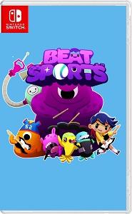 【レビュー】Super Beat Sports(スーパービートスポーツ) [評価・感想] 幅広い層におすすめ!多人数で楽しめるスポーツゲーム風のリズム天国!
