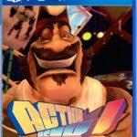 【レビュー】Action Henk(アクションヘンク) [評価・感想] すべり台をフィーチャーしたタイムアタック重視の2Dアクションゲーム!