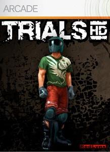 Trials HD(トライアルズ HD)【レビュー・評価】高難易度×爆速リトライの組み合わせによって生まれる化学反応を知らしめた名作!