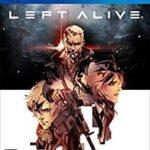 【レビュー】LEFT ALIVE(レフト アライヴ) [評価・感想] ステルスアクションゲームのマナーを破りに破った嫌われ者の劣等生!