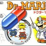 【レビュー】ドクターマリオ(ファミコン) [評価・感想] 発売から30年近くが経っても色褪せない傑作!