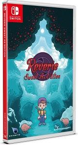 【レビュー】Reverie(レヴェリー) [評価・感想] 現代風の世界観で2Dゼルダを楽しめるMOTHERの伝説!