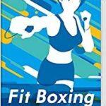 Fit Boxing(フィットボクシング)【レビュー・評価】スキマ需要にピッタリハマったSwitchならではのフィットネスゲーム!