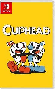 Cuphead(カップヘッド)【レビュー・評価】カートゥーンアニメーションとハードコアなアクションが融合した芸術品!
