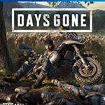 Days Gone(デイズゴーン)【レビュー・評価】凡作かと思いきや良作だったスルメゲー!