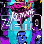 【レビュー】Katana ZERO(カタナ ゼロ) [評価・感想] 消化不良だが、触り心地は最高に良いスタイリッシュ2Dアクション!