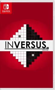 【レビュー】INVERSUS(インバーサス)(PS4/Switch) [評価・感想] 地味な見た目からは考えられないくらいの魔力を持った爆弾!