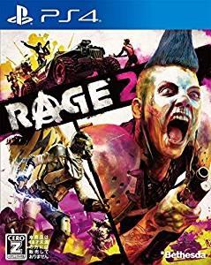 【レビュー】RAGE 2(レイジ 2) [評価・感想] パワーアップし過ぎて前作とは比べ物にならないくらいの中毒性を生み出したアグレッシヴなインフレFPS!