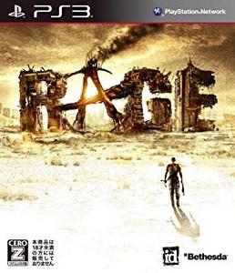 【レビュー】RAGE(レイジ) [評価・感想] クエスト要素が足枷にもなってしまったアグレッシヴなバランスのFPS!