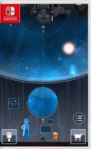 OPUS-地球計画【レビュー・評価】地球捜索のしんどさをゲームに落とし込んだ野心作!