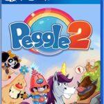 【レビュー】Peggle 2(ペグル2) [評価・感想] スーパーボールのバウンドをゲーム性に落とし込んだ意欲作!