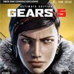 【レビュー】Gears 5(ギアーズ 5) [評価・感想] Xbox One史上最高の体験を味わえる傑作!