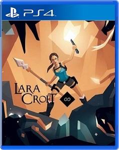 【レビュー】Lara Croft GO(PS4) [評価・感想] トゥームレイダーを詰め将棋にアレンジした意欲作!