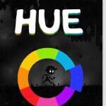 【レビュー】HUE(Switch) [評価・感想] 背景の色を変えることで道が開かれる新感覚パズル!