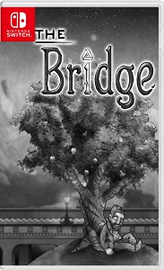 【レビュー】The Bridge(Switch) [評価・感想] 地味ながらも知育玩具のような楽しさを持った不思議なパズルゲーム!