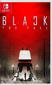 【レビュー】Black The Fall(Switch) [評価・感想] INSIDEに酷似しながらも意地悪な2Dパズルアクション!