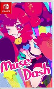 【レビュー】Muse Dash(ミューズダッシュ) [評価・感想] 男女が好む可愛さを味方に付けた新感覚リズムアクション!