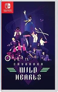 【レビュー】Sayonara Wild Hearts(さよならワイルドハーツ) [評価・感想] 夢に満ち溢れたPLAYするミュージックビデオ!