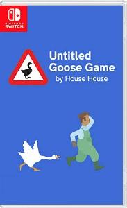 【レビュー】Untitled Goose Game 〜いたずらガチョウがやって来た!〜 [評価・感想] イタズラをパズルアクションに落とし込んだ意欲作!