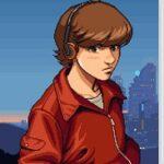 【レビュー】198X (Switch) [評価・感想] 1980年代風アーケードゲームの体験版を寄せ集めたミニゲーム集!