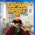 【レビュー】キャプテン・スピリット [評価・感想] 短編ながらも作り込みの細かさに圧倒!
