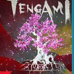 【レビュー】TENGAMI(テンガミ) [評価・感想] 「あぁ、いいな」以上の感想が出てこなかった
