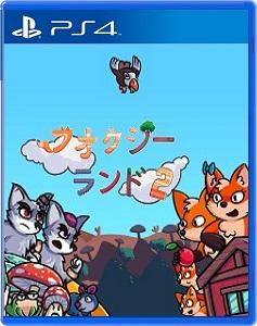 【レビュー】フォクシーランド2 (PS4/Switch) [評価・感想] 前作からボリュームと理不尽さがパワーアップしたB級プラットフォーマー!