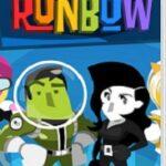 【レビュー】Runbow (ランボー) [評価・感想] スマブラのフォロワーに見せかけてオリジナリティもあるインディーオールスター!