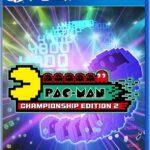 【レビュー】パックマン チャンピオンシップエディション2 [評価・感想] 前作から微妙に味付けを変えてきた新生ハイスピードパックマン!