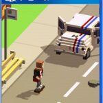 【レビュー】THE VIDEOKID(ザ・ビデオキッド) [評価・感想] 10分でクリアできる80'Sゲーム!