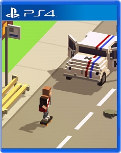 【レビュー】THE VIDEOKID(ザ・ビデオキッド) [評価・感想] 10分でクリア出来る80'Sゲーム!