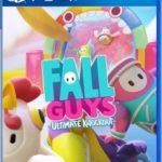 【レビュー】Fall Guys(フォールガイズ) [評価・感想] 最大60人で楽しめるマリオパーティ!