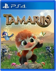 【レビュー】Tamarin (タマリン) [評価・感想] レア社黄金時代の良さと悪さが詰まった化石のような3Dアクション!