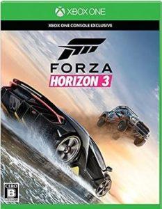 【レビュー】Forza Horizon 3 [評価・感想] オープンワールドレースゲーム史上最強の中毒性を持ったシリーズ最高傑作!