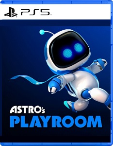 【レビュー】アストロプレイルーム [評価・感想] プレイステーション愛が詰まった最高のデモンストレーションソフト!