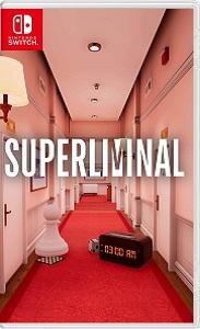 【レビュー】Superliminal (スーパーリミナル) [評価・感想] 2,000円で遊べるトリックアート迷宮館!