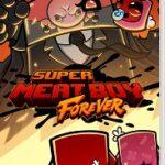 【レビュー】スーパーミートボーイ フォーエバー [評価・感想] 1,000回ミスは当たり前!前作プレイヤー向けのマゾゲー!