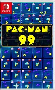 【レビュー】PAC-MAN 99 [評価・感想] パックマンを題材にした大規模な心理戦!