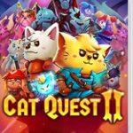 【レビュー】キャットクエスト2 [評価・感想] 手軽に協力プレイを楽しめるオープンワールドゲーム!