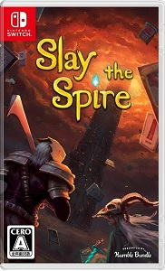 【レビュー】Slay the Spire [評価・感想] ローグライクとカードゲームの要素が合わさった中毒性抜群の傑作!